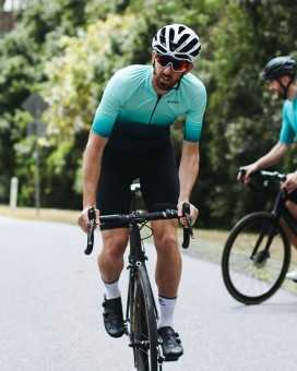 Duck Optimise Cycle Jersey - Men