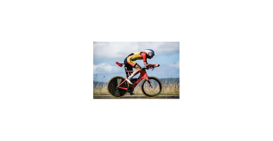Race Report - Sam Betten Wins IRONMAN 70.3 Xiamen