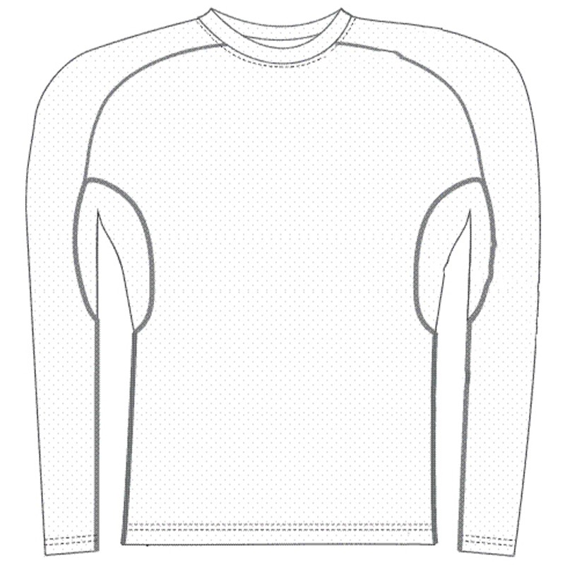 ROWING COMPRESSION SHIRT